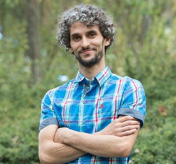Pablo Cutufia