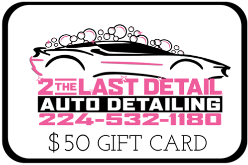 2tLD Gift Card