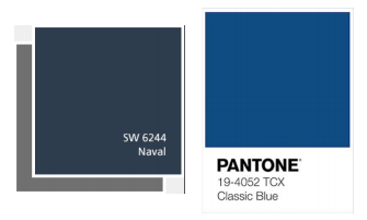 2020 Color of the Year!