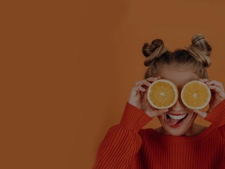 7 Alimentos Ricos em Vitamina C