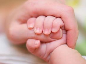 Mãe de Primeira Viagem: tudo sobre os primeiros dias de vida do bebê