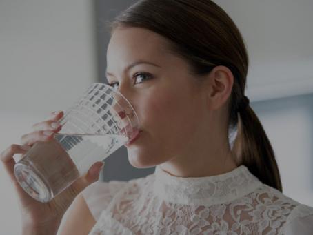 Água Hidrogenada: o melhor Antioxidante