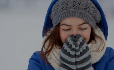 Como os dias mais frios podem afetar a sua saúde