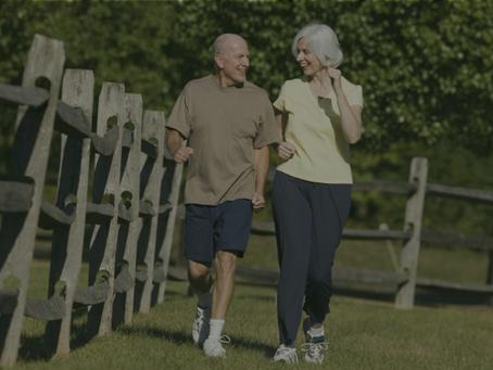 8 benefícios da prática de exercício na terceira idade