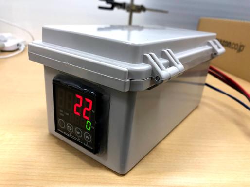 回収現場で使える材質判別フローと判別機を開発中