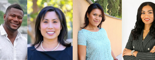 Mid-Peninsula Boys & Girls Clubs Welcomes Four New Board Members