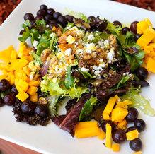 LA Mango Salad $13.99