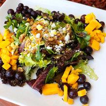 L.A. Mango Salad $16.99