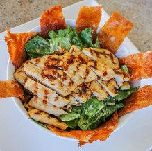 Cesar Salad $11.99