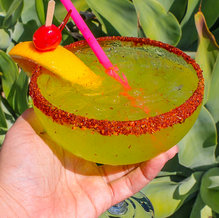 Midori Melon Margarita