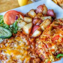 Cabrera's Omelette $13.99