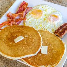 American Breakfast $11.99