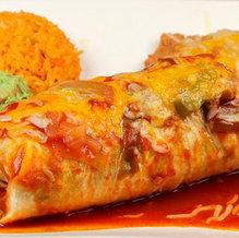 California Burrito $12.99