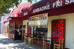 Pasadena location
