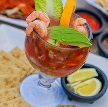Shrimp Cocktail $16.99