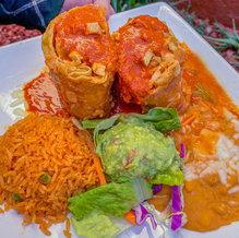 Chimichanga Burrito $13.99