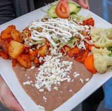 Enchiladas Placeras $15.99