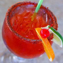 Cabrera's Margarita