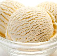 Vanilla Ice Cream $5.99