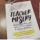 I love when people post pics of my book