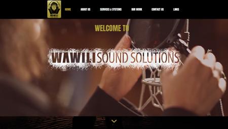 wawilli webiste