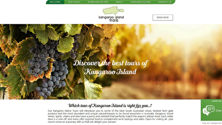 KIT website