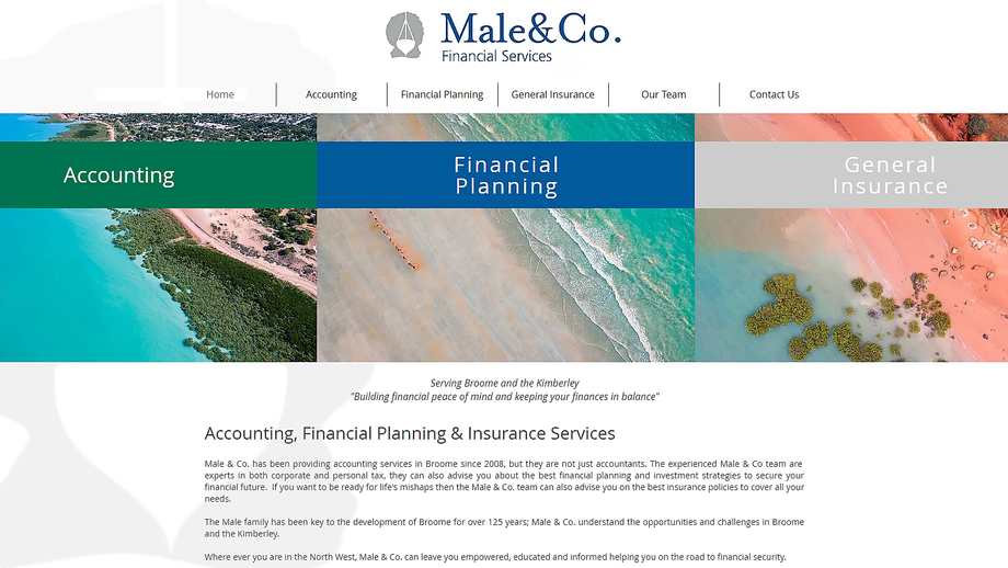 malenco website