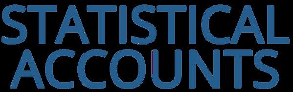 Statistical Accounts Logo ABS