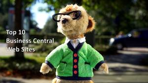 Top 10 Business Central Websites