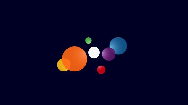 NBC | Logo Resolve