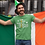 Thumbnail: St. Patrick's Day IRISH Alcohol Short-Sleeve T-Shirt