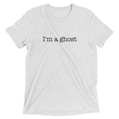 I'm A Ghost Halloween Tee
