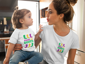 t-shirt-mockup-of-a-a-woman-and-her-baby