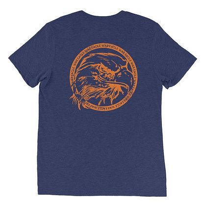 Auburn War Eagle #Gameday Tee