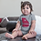 Thumbnail: Georgia Dogs Infant Bodysuit/Onesie