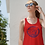 Thumbnail: Mississippi Vintage Colonel Reb Mascot Gameday Tank