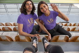 t-shirt-mockup-of-a-happy-couple-at-a-st