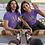 Thumbnail: LSU Alex Box Stadium Ladies Tee