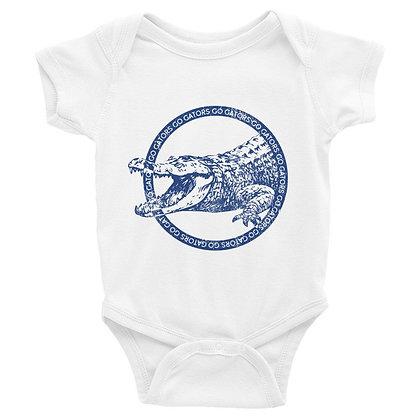 Florida Gators Infant Bodysuit/Onesie