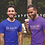 Thumbnail: Burrow Edwards-Helaire '20  (Louisiana) Unisex T-shirt