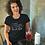 Thumbnail: Coffee Mascara Dry Shampoo Let's Do This Ladies Tee