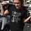 Thumbnail: RACE - Drive Fast Cars Left Ladies' Short Sleeve T-shirt