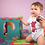 Thumbnail: Ole Miss Infant Bodysuit/Onesie