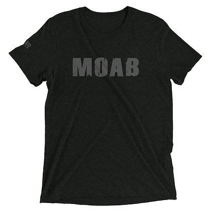 Mother of All Bombs (MOAB) Tee