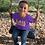 Thumbnail: Lah Weezy Anna (Louisiana) Youth Tee