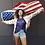 Thumbnail: 1776 America Patriotic Tee