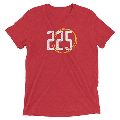 Clyde Edwards Helaire 225 KC Tee