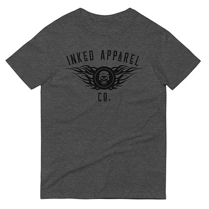 Inked Harley/Biker Tee