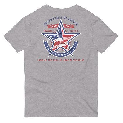 4th of July/Patriotic America Tee