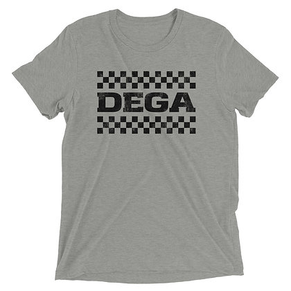 Dega (Talladega) Race Short Sleeve T-shirt
